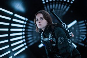 Star Wars Rogue One: primo al box office globale con quasi 300 milioni di dollari