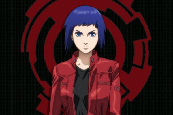 Ghost in the Shell Arise 2: trailer dell'evento Nexo Anime al cinema a luglio