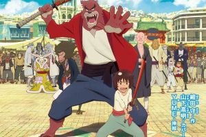The boy and the beast al cinema: 2 clip in italiano, elenco sale dove vedere l'anime di Mamoru Hosoda