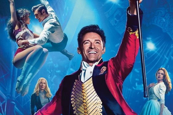 The Greatest Showman con Hugh Jackman al cinema: 2 featurette backstage sulle musiche e la produzione