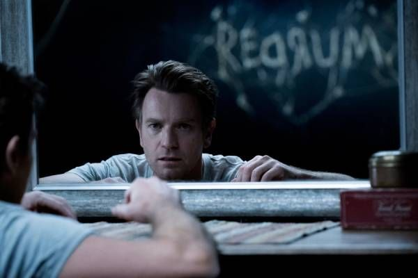 Doctor Sleep, il sequel di Shining con Ewan McGregor in home video a marzo