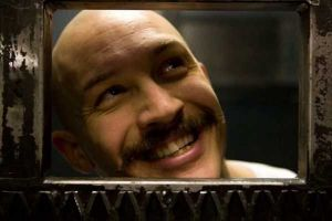 "Rubrica ""Raiders of the lost film"": Bronson di Nicolas Winding Refn con Tom Hardy"