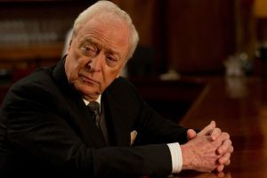 European Film Awards 2015: Primo d'onore a Sir Michael Caine