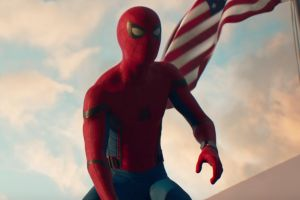 Spider-man homecoming: terzo trailer del cinecomics Marvel con Tom Holland