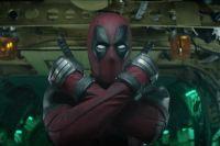 Deadpool 2 trailer in inglese per l'uscita in home video