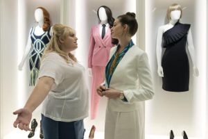 Attenti a quelle due con Anne Hathaway e Rebel Wilson: trama e trailer in italiano