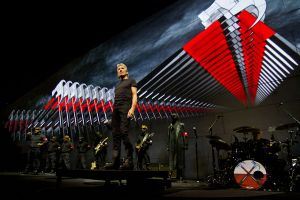 Roger Waters The Wall per tre giorni negli UCI Cinemas