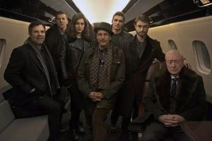 Now you see me 2: nuovo trailer in italiano con Jesse Eisenberg, Morgan Freeman, Mark Ruffalo e Daniel Radcliffe