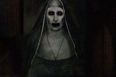 The Conjuring 2 e The Nun negli Space Cinema per una horror night