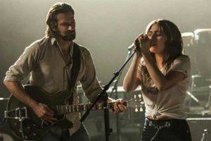 A star is born di Bradley Cooper con Lady Gaga: prime 4 clip in inglese