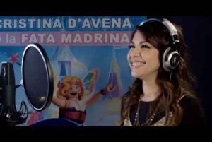 "Playmobil The Movie: ""Cavalca il vento"", video clip musicale cantato da Cristina D'Avena"
