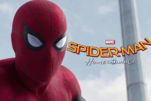 Spider-Man Homecoming: primo trailer del cinecomics sull'Uomo Ragno con Tom Holland