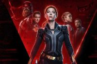 Black Widow, spin-off su Vedova nera con Scarlett Johansson: final trailer in inglese