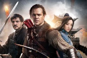 The Great Wall uscita cinema: 2 nuove clip in italiano con Matt Damon