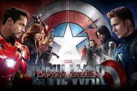 Le prime TV dei canali di Sky Cinema ad aprile: Captain America Civil war, X-Men apocalisse