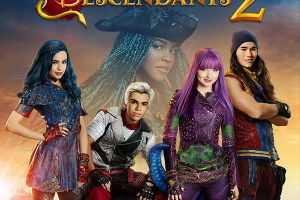 Descendants 2, Film TV Disney in arrivo su Disney Channel