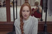 Suspiria di Luca Guadagnino uscita cinema: 2 clip in italiano e video intervista a Dakota Johnson