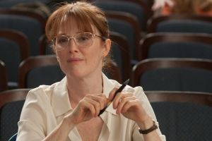 Julianne Moore The English teacher: trailer in italiano