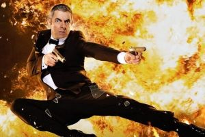 Johnny English colpisce ancora con Rowan Atkinson: secondo trailer in italiano