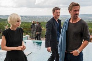 Song to song di Malick: trama e trailer in italiano film con Ryan Gosling e Michael Fassbender