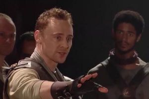 450° anniversario nascita Shakespeare: Coriolanus National Theatre con Tom Hiddleston al cinema