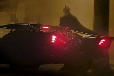 The Batman, teaser trailer con Robert Pattinson mostrato al DC Fandome