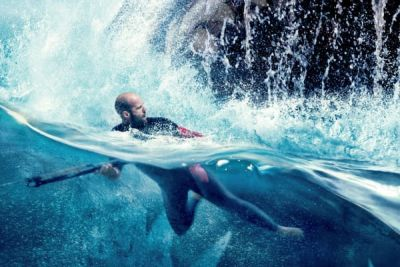 Shark - Il primo squalo (The Meg), video recensione del moster movie con Jason Statham