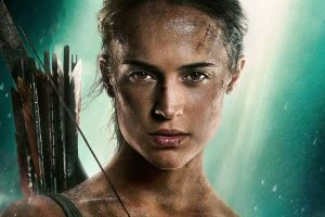 Tomb Raider con Alicia Vikander in home video a luglio: gli extra del DVD e Blu-Ray