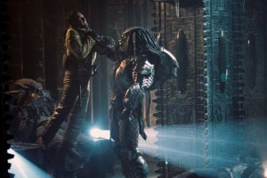 The Predator di Shane Black con Olivia Munn: final trailer in italiano e nuova featurette sul cast