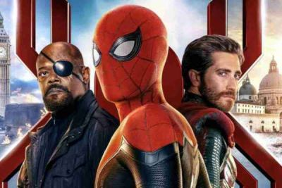 Spider-man Far from home, video recensione del blu-ray e dei contenuti speciali