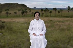 The space in between - Marina Abramovic and Brazil, il docufilm per tre giorni negli The Space Cinema