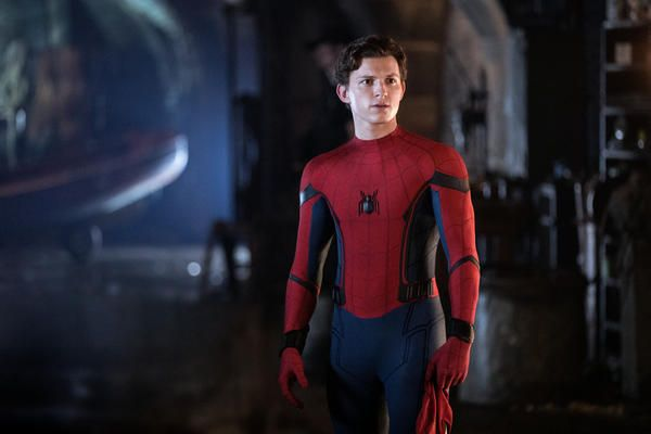 Spider-Man far from home con Tom Holland al cinema: seconda clip in italiano