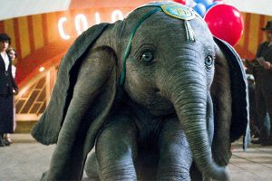 Dumbo, Live action Disney diretto da Tim Burton in home video: gli extra in DVD e Blu-Ray