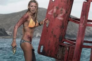 Paradise Beach con Blake Lively in home video con tanti extra in DVd e blu-Ray