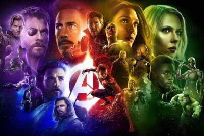 Avengers 4 Endgame: l'affascinante spot in italiano del Super Bowl 2019