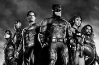 Zack Snyder's Justice League, podcast recensione del cinecomics DC Comics