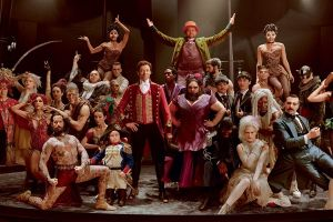 The Greatest Showman: speciale clip musicale dal vivo con Hugh Jackman
