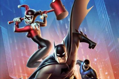 Batman e Harley Quinn, film d'animazione a settembre in home video: trama, trailer e extra
