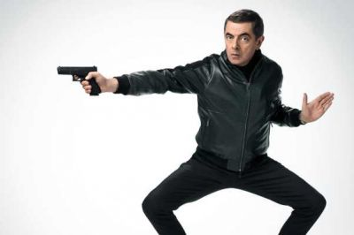 Johnny English colpisce ancora con Rowan Atkinson: prima clip in inglese dell'action comedy