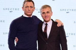 007 Spectre: 3 nuovi poster italiani del 24°film su James Bond