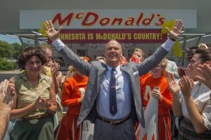 The Founder con Michael Keaton: primi 2 spot in italiano