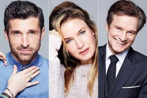 Bridget Jones's Baby: secondo trailer in italiano della commedia con Renée Zellweger, Colin Firth e Patrick Dempsey