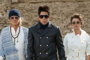 Zoolander 2: la commedia glamour con Ben Stiller, Owen Wilson e Penelope Cruz in home video