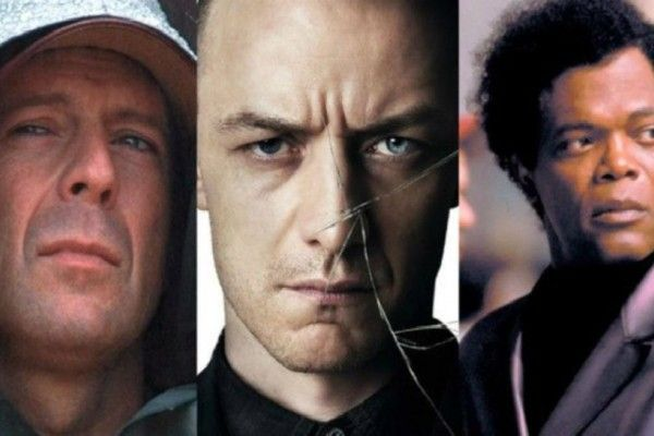 Glass di M Night Shyamalan al cinema ad inizio 2019: terzo trailer in italiano e un lungo spot in inglese