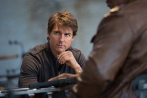 "Mission Impossible - Fallout: spettacolare featurette ""Halo Jump"" con Tom Cruise"