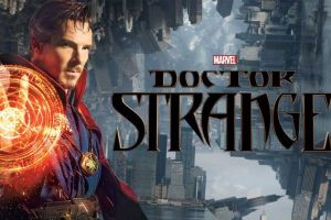Doctor Strange: video intervista a Benedict Cumberbatch al Comic-Con 2016 di San Diego