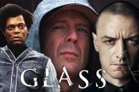 San Diego Comic-Con 2018: Glass di Shyamalan sequel di Unbreakable e Split: primo trailer in inglese e in italiano