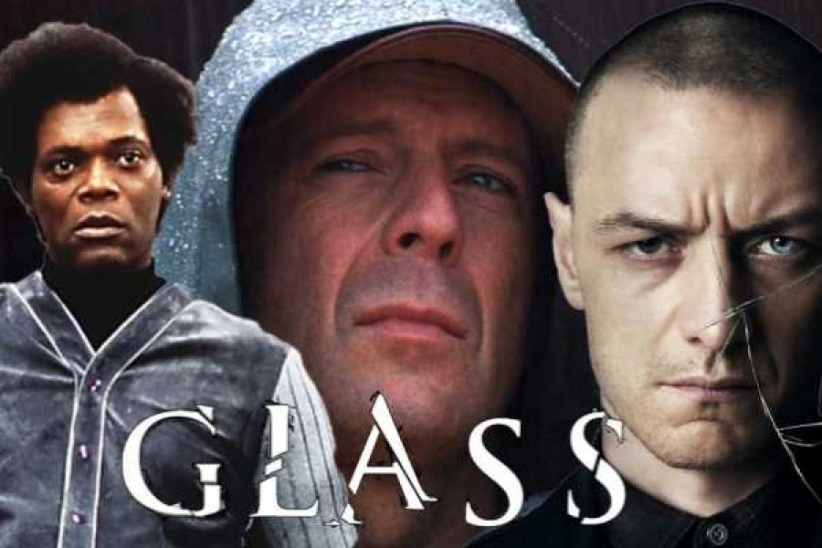 Glass: trailer italiano ufficiale del film di M. Night Shyamalan