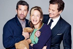 Bridget Jones's Baby: featurette Mark Darcy vs Jack Quant con Colin Firth e Patrick Dempsey