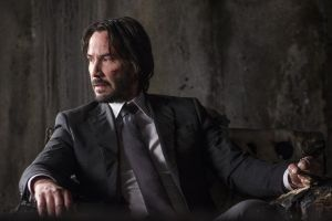 John Wick 2 con Keanu Reeves al cinema: nuova clip in italiano